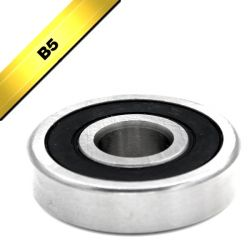 BLACK BEARING B5 roulement 628 2RS