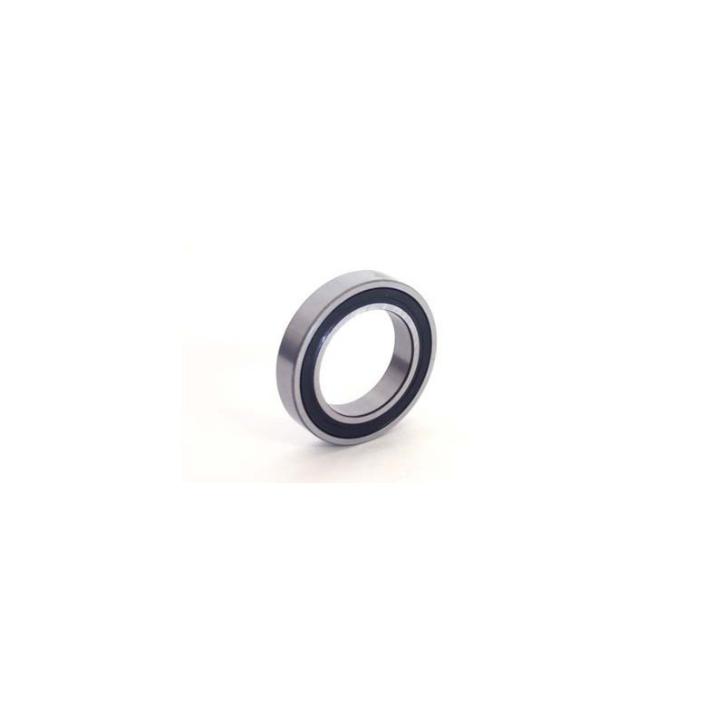 Black bearing - B7 Inox - Roulement de jeu de direction inox 30.5 x 41.8 x 8 mm 45/45°