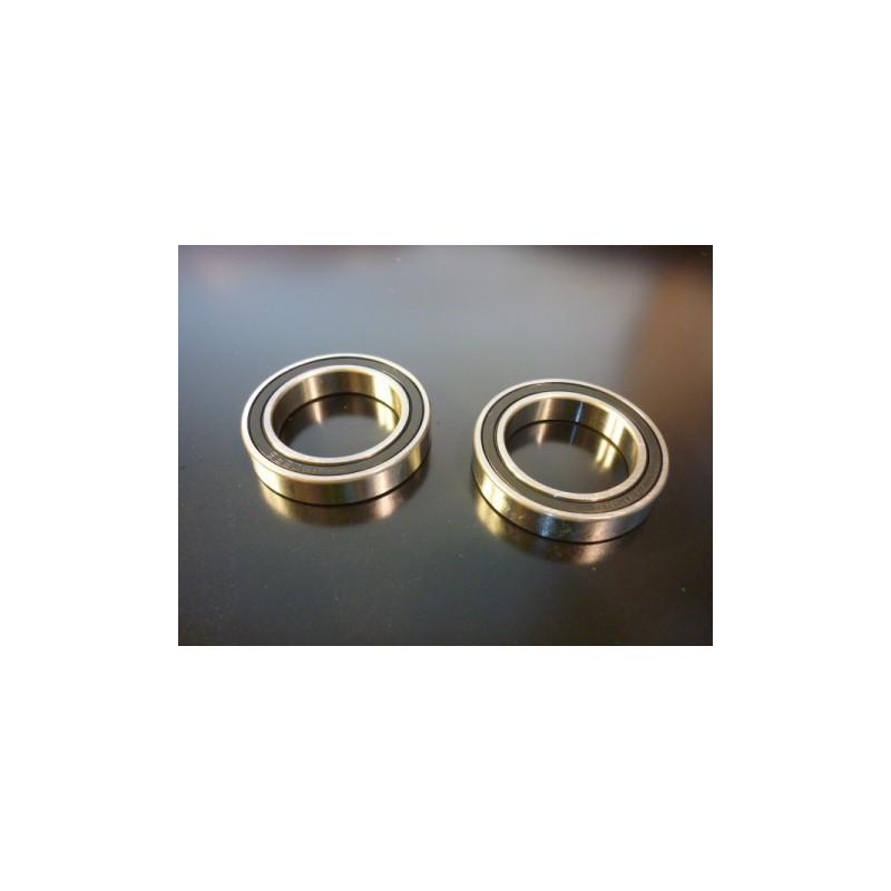 Kit joints fourche - SKF - Rock Shox 32 mm